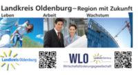 Die Erstellung dieser Internetseite wurde mit Mitteln des Landkreises Oldenburg gefördert und von der WLO unterstützt.